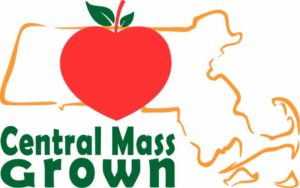 Central Mass Grown Logo
