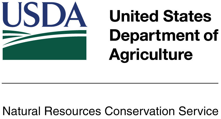 United States Department of Agriculture - Natural Resources Conservation Service Logo