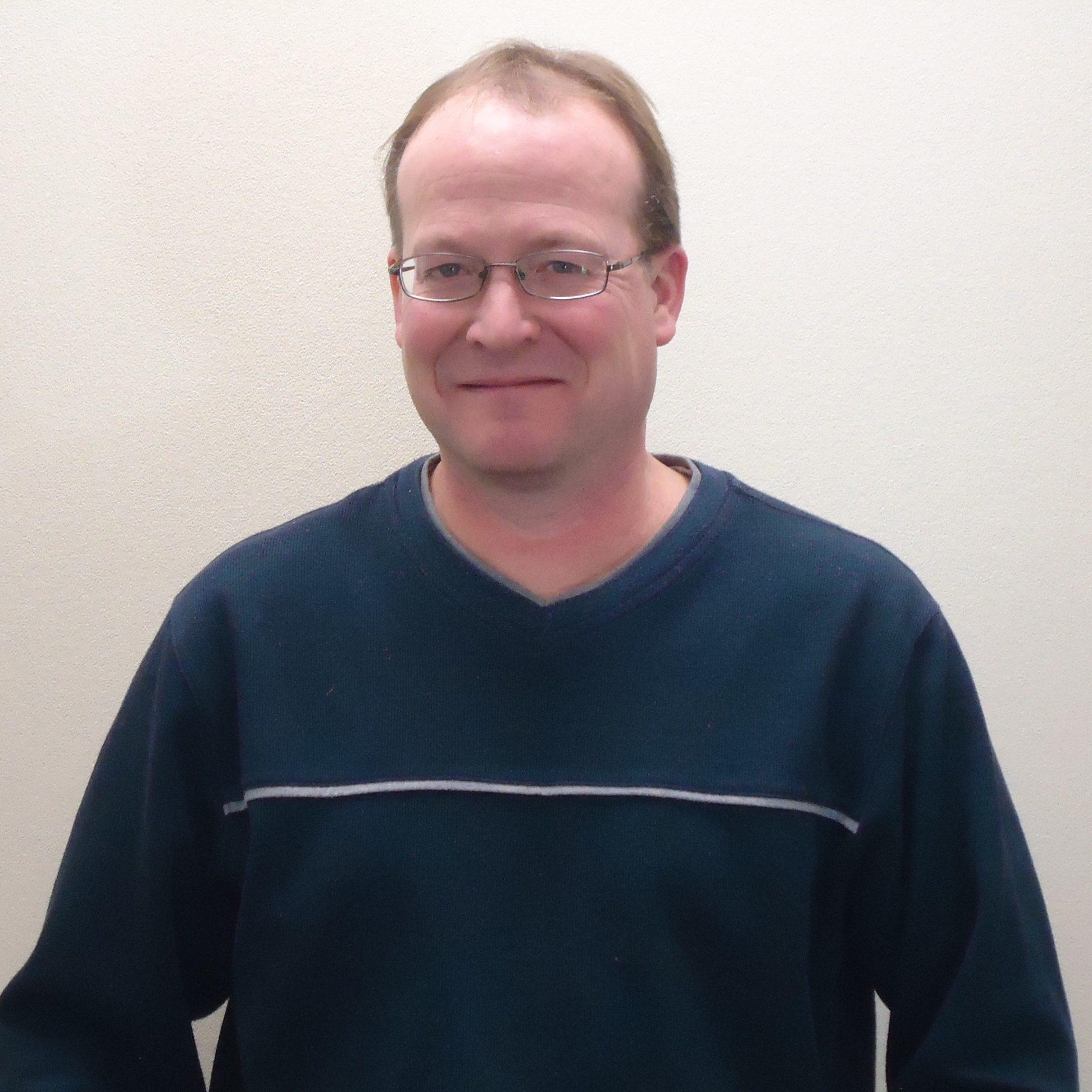 Chairman, Tristan Lundgren
