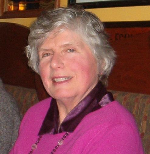 Supervisor Marjorie Cooper