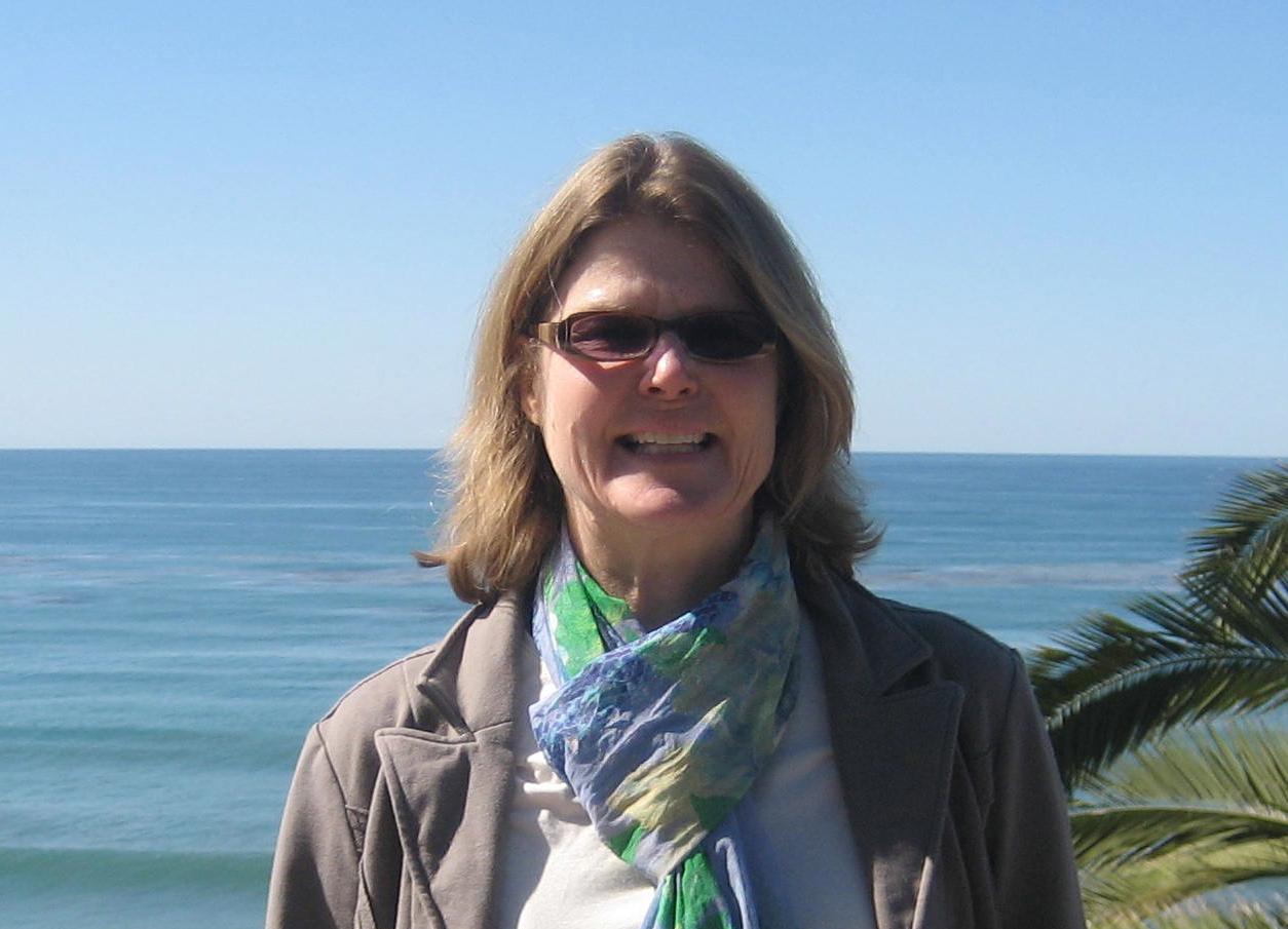 Supervisor Susan Phinney