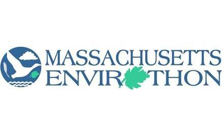 Massachusetts Envirothon Logo