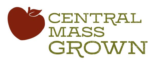 Central Mass Grown Logo